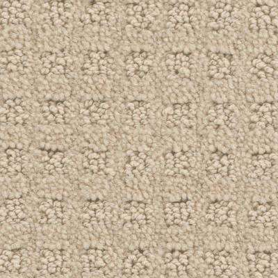 Carpet Sample - Next Level - Color Rise Pattern 8 in. x 8 in.