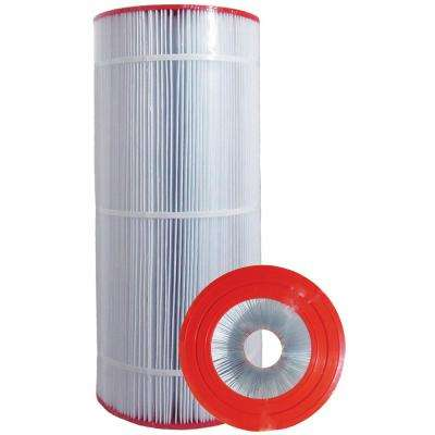 9000 Series 10-1/16 in. Dia x 23-5/8 in. 100 sq. ft. Replacement Filter Cartridge