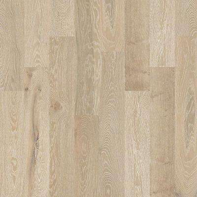 Richmond Oak Canterbury 9/16 in. Thick x 7-1/2 in. Wide x Varying Length Engineered Hardwood Flooring (31.09sq.ft./case)