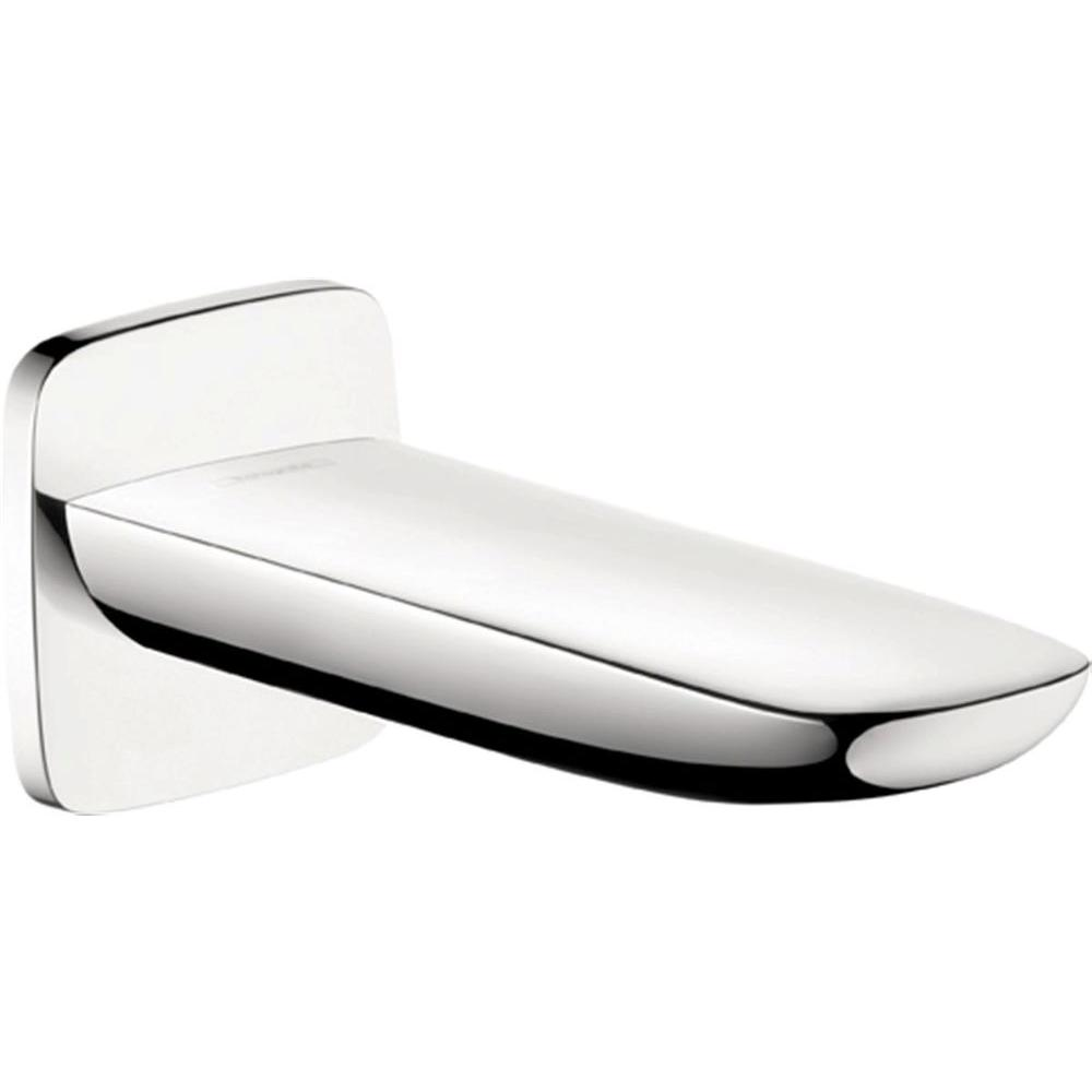 Hansgrohe PuraVida Tub Spout in Chrome