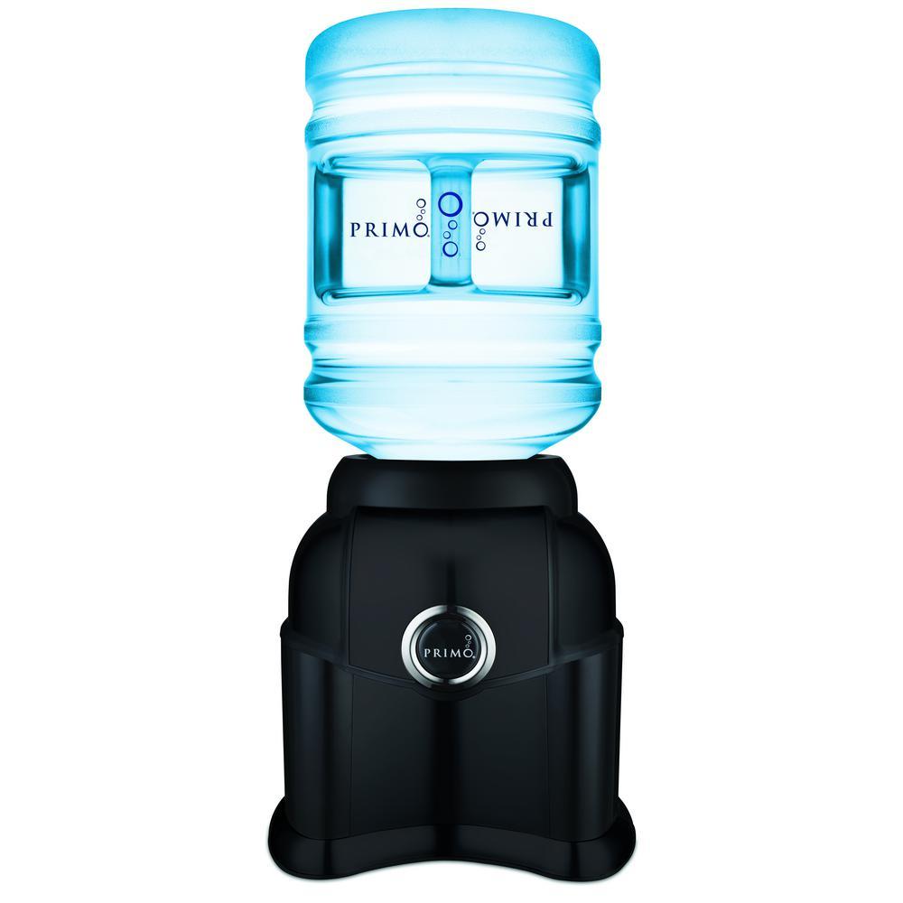 Primo Portable Electronic E-Pump Compact Water Dispenser Camping Picnics 3-5 Gal