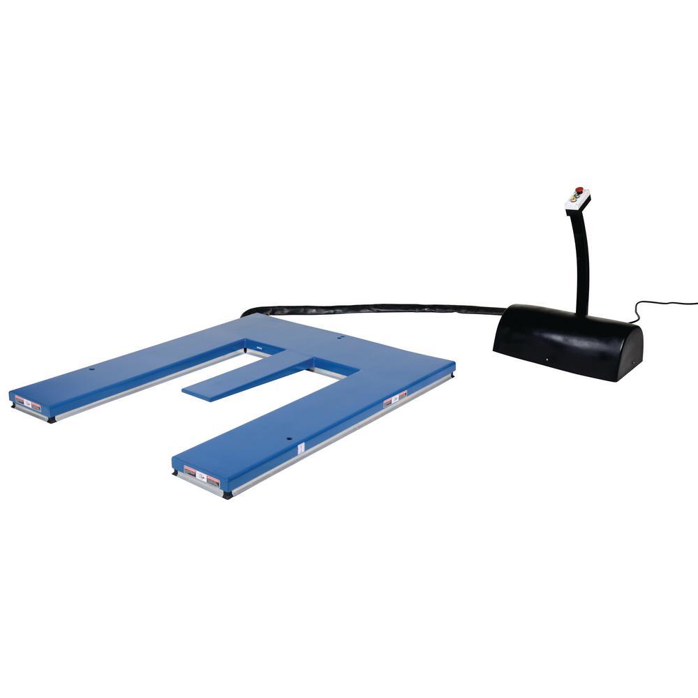 E Type Electric Lift Table 3K Capacity