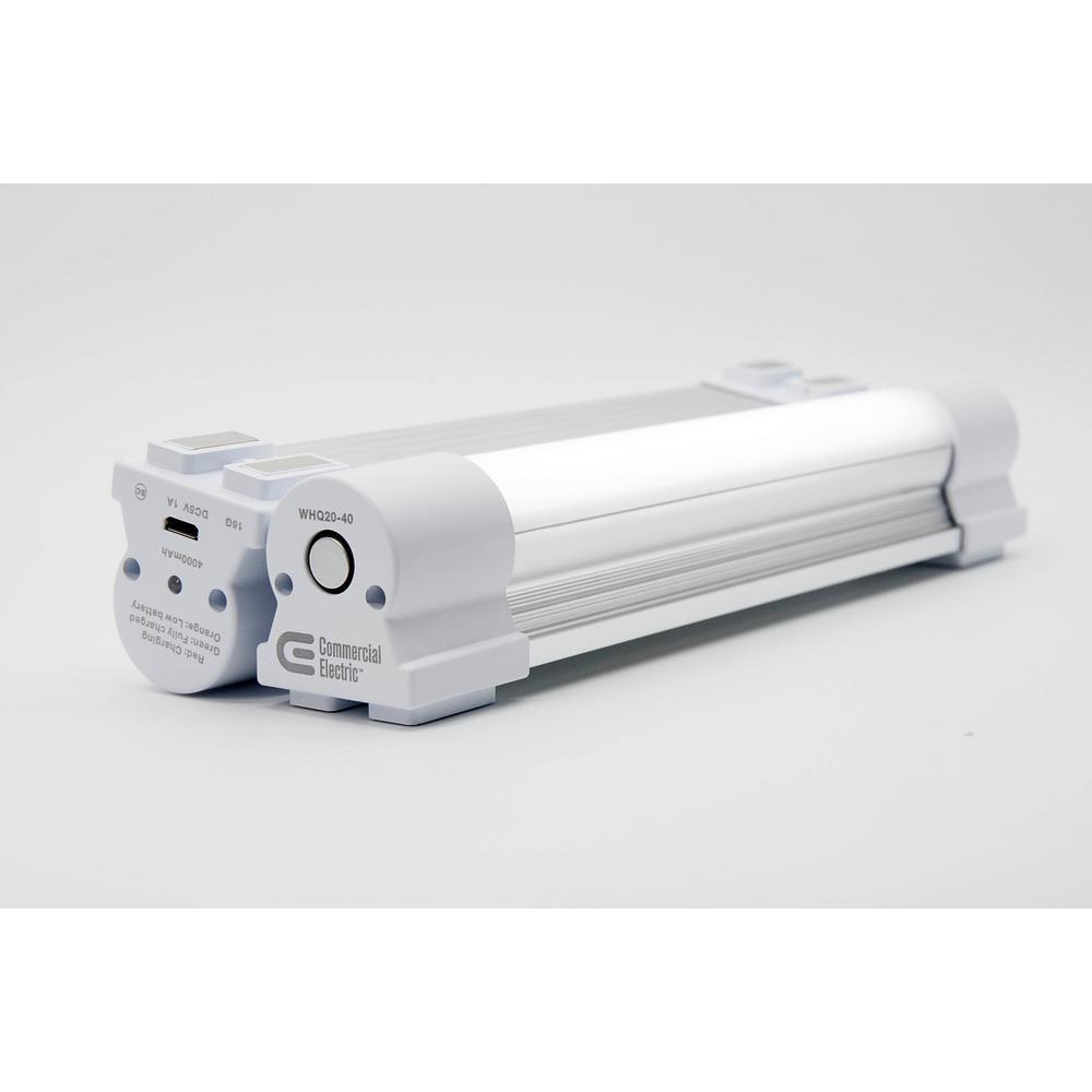 8.5 in. LED Portable Task Light
