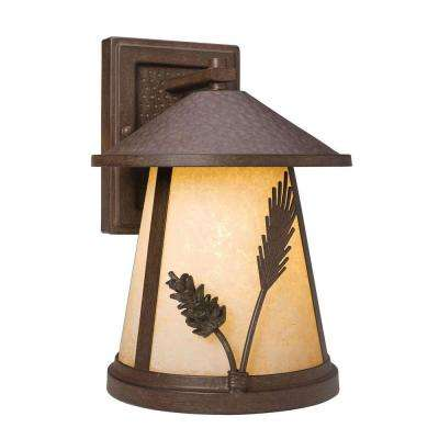 Rustic - Home Decorators Collection - Lighting - The Home Depot