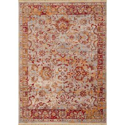 Red Light 13 X 15 Area Rugs Rugs The Home Depot
