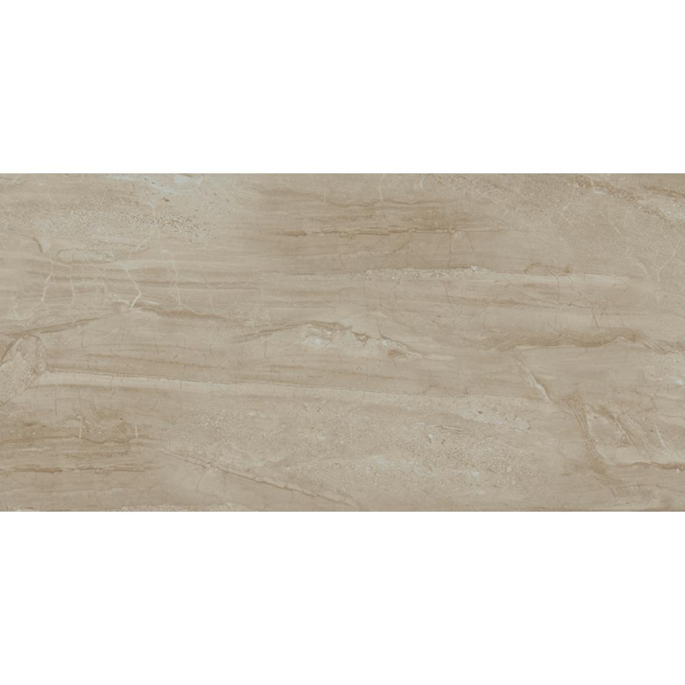 Glazed Ceramic Floor And Wall Tile 16 Sq Ft Case
