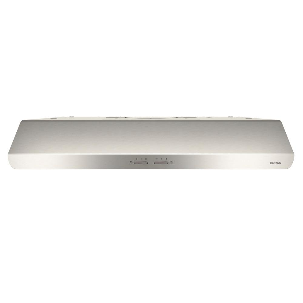 Sahale BKSH1 30 in. Convertible Under Cabinet Range Hood with Light