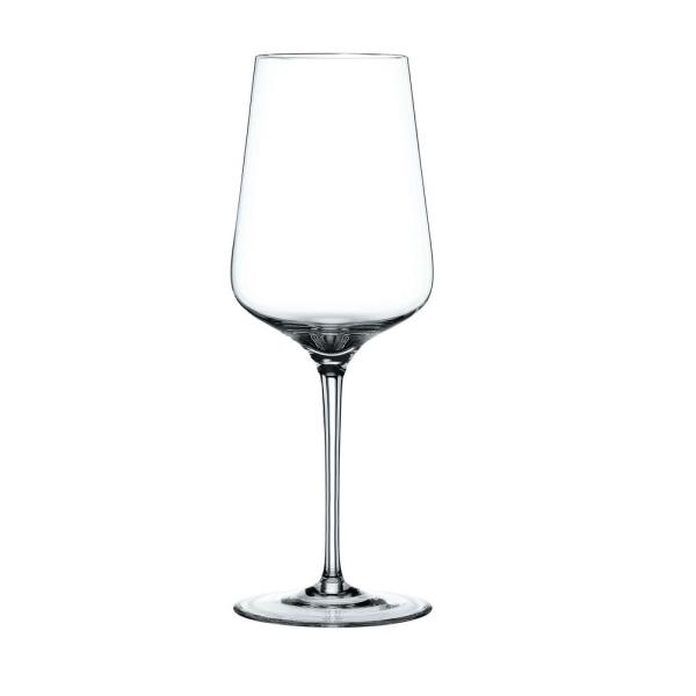 Nachtmann Vinova 19.4 oz. Red Wine in Clear (Set of 4)