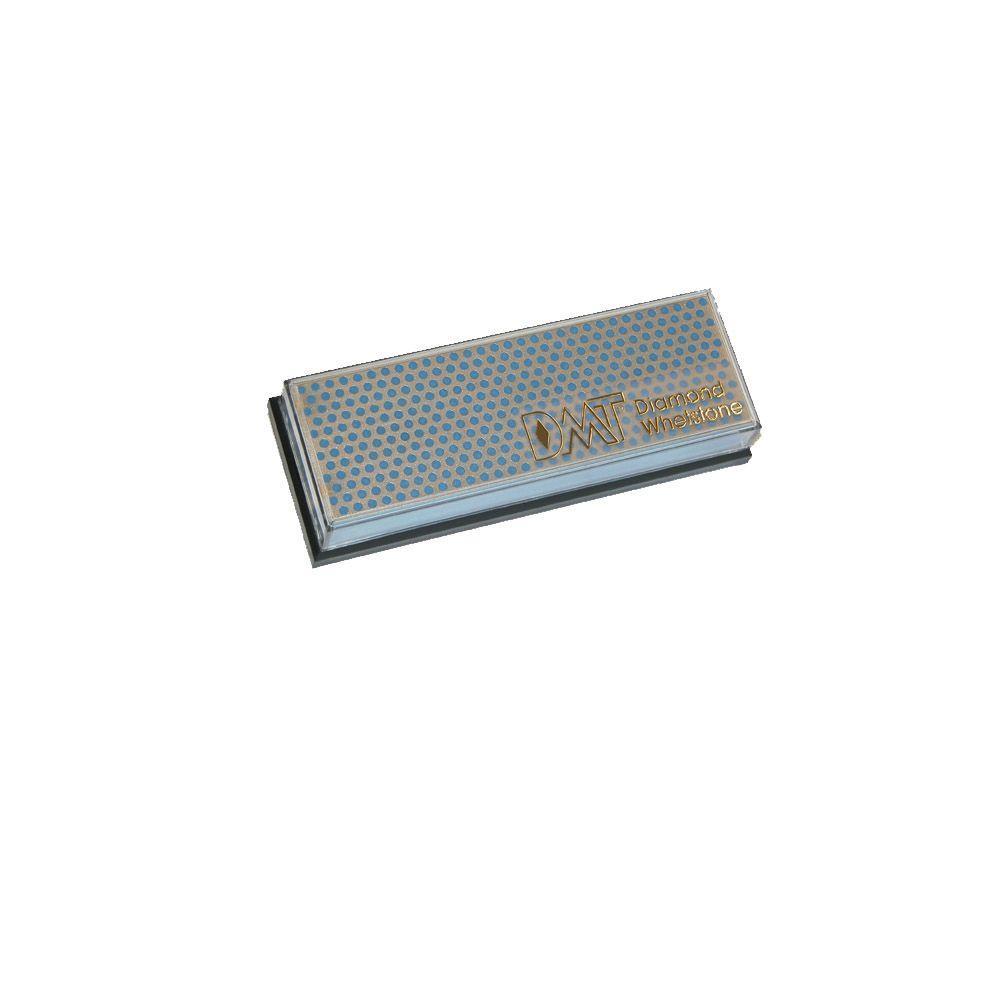 6 in. Diamond Whetstone Sharpener in Plastic Case with Coarse Diamond Sharpening Surface