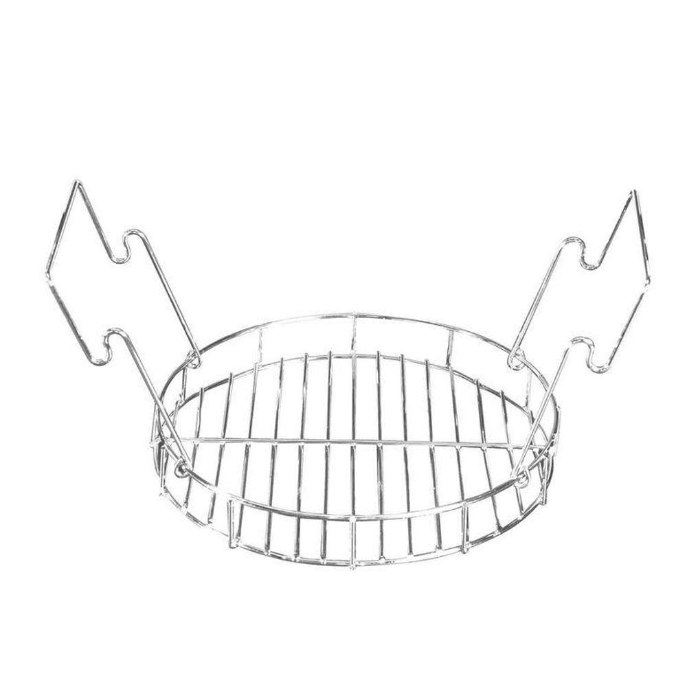 Char-Broil The Big Easy Chrome Cooking Rack