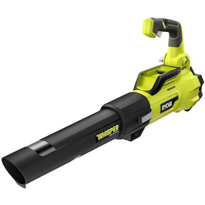 125 MPH 550 CFM 40-Volt Lithium-Ion Brushless Cordless Variable-Speed Jet Fan Leaf Blower (Tool-Only)