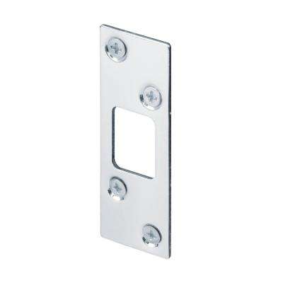Stainless Steel, High Security Deadbolt Strike