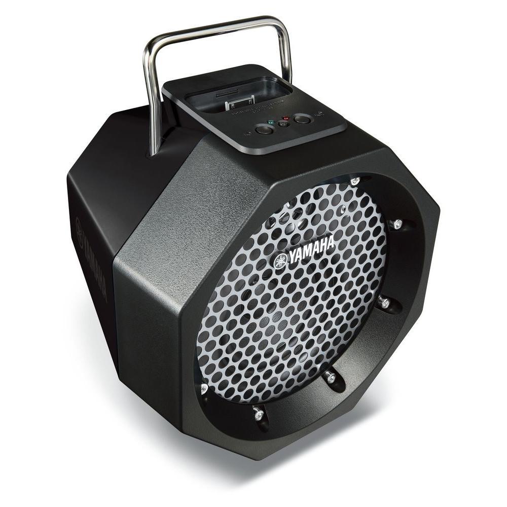 Yamaha PDX-11 30 Watt RMS Speaker System - Black-DISCONTINUED
