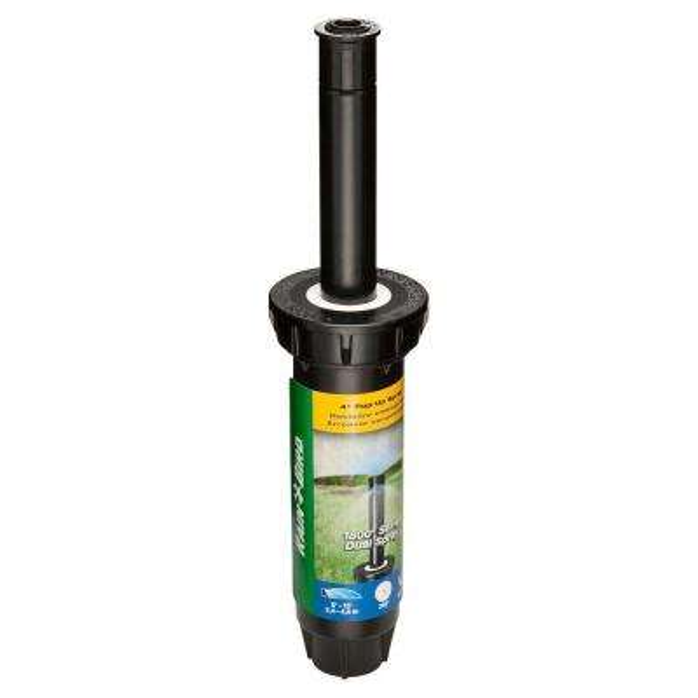 1804 Dual Spray Full Pattern 4 in. Pop-Up Spray Head