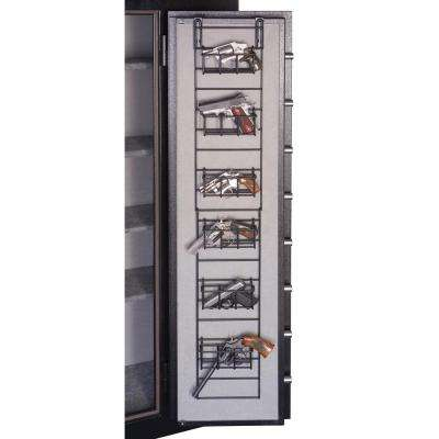 48 in. H x 8.25 in. W Safe Door Organizer