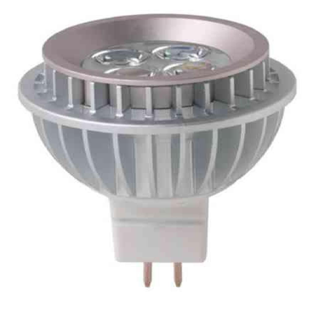 25W Equivalent Soft White MR 16 LED Light Bulb