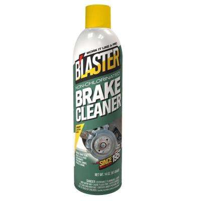 14 oz. Net with Brake Cleaner