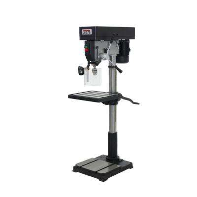 22 in. Industrial Drill Press