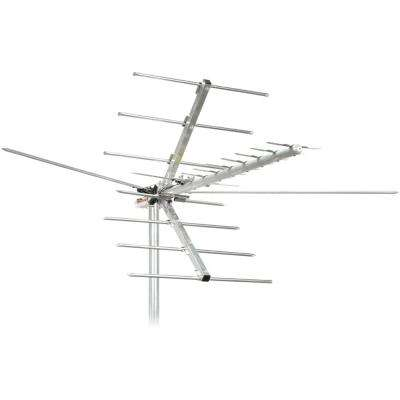 Compact 45-Mile Range Directional Outdoor Antenna