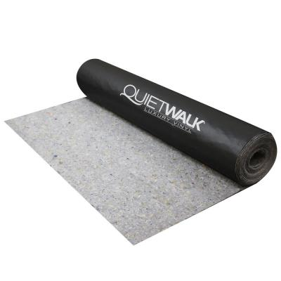 6Mil Vapor Barrier PE Film Vapor Barrier Cover 10*36ft Black