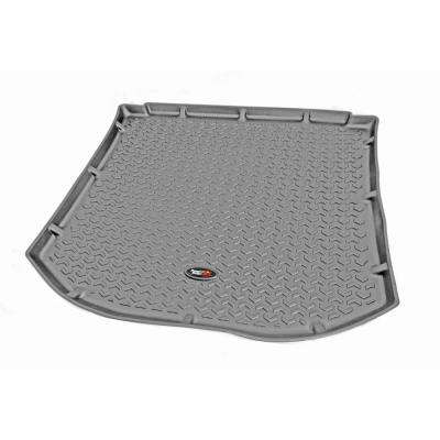 Cargo Liner Gray 2011-2014 Jeep Gr and Cherokee WK2