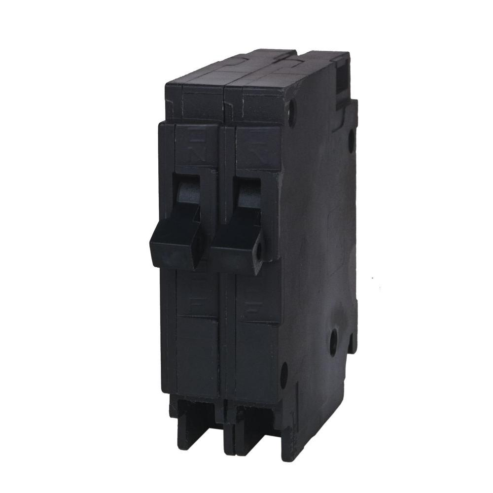 null Murray 15/15 Amp Single-Pole NCL Tandem Circuit Breaker-DISCONTINUED