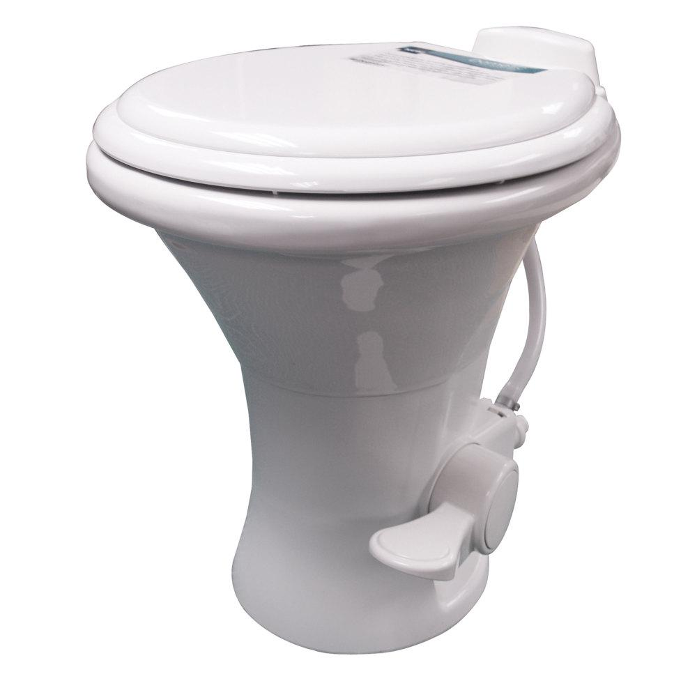 Dometic 310 Toilet Slow-Close Seat with Bone