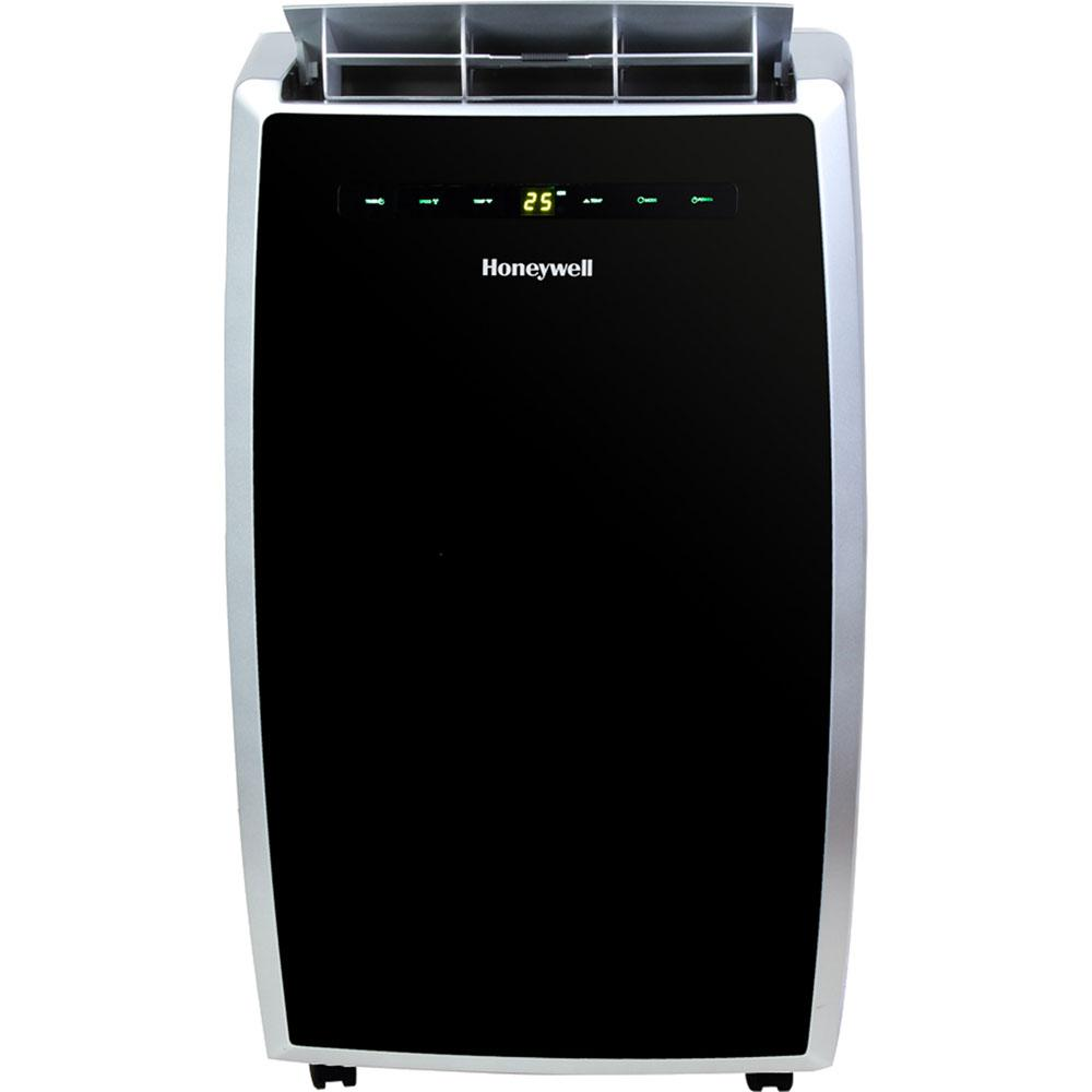 10,000 BTU 3-Speed Portable Air Conditioner for 400 sq. ft. with