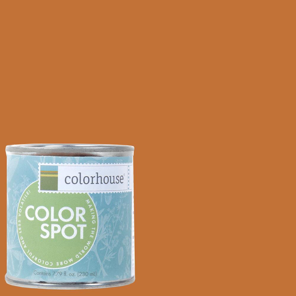8 oz. Create .03 Colorspot Eggshell Interior Paint Sample