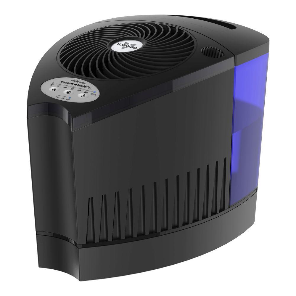 Vornado Evap3 1.5-Gal. Whole Room Evaporative Vortex Humidifier by Vornado