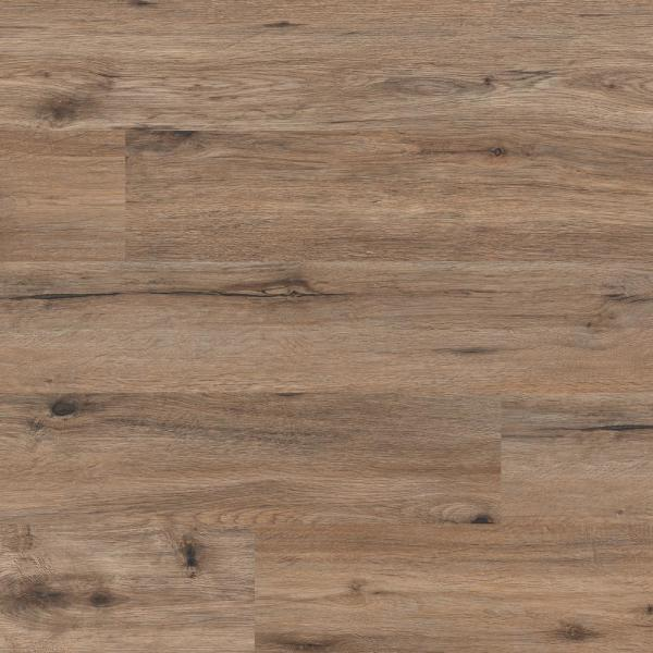 Fordham Oak 6 in. x 36 in. Glue Down Luxury Vinyl Plank Flooring (39 sq. ft./case)