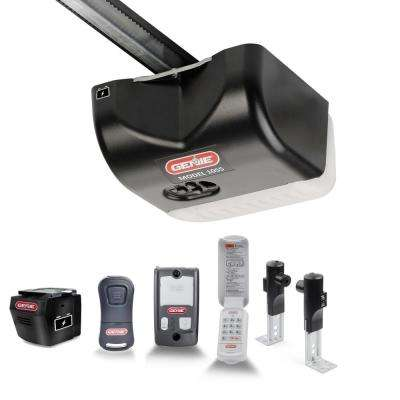 Genie Belt Drive Garage Door Openers Doors Windows The Home Depot