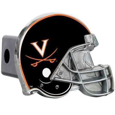 Virginia Cavaliers Helmet Hitch Cover