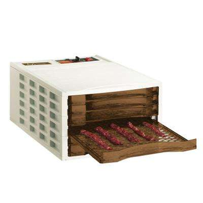 6 Tray Dehydrator with Camo Cover