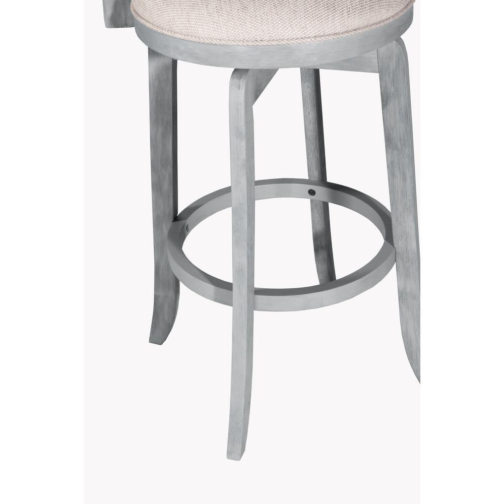 Pleasing Hillsdale Furniture Savana Blue Wirebrush 25 75 In Counter Creativecarmelina Interior Chair Design Creativecarmelinacom
