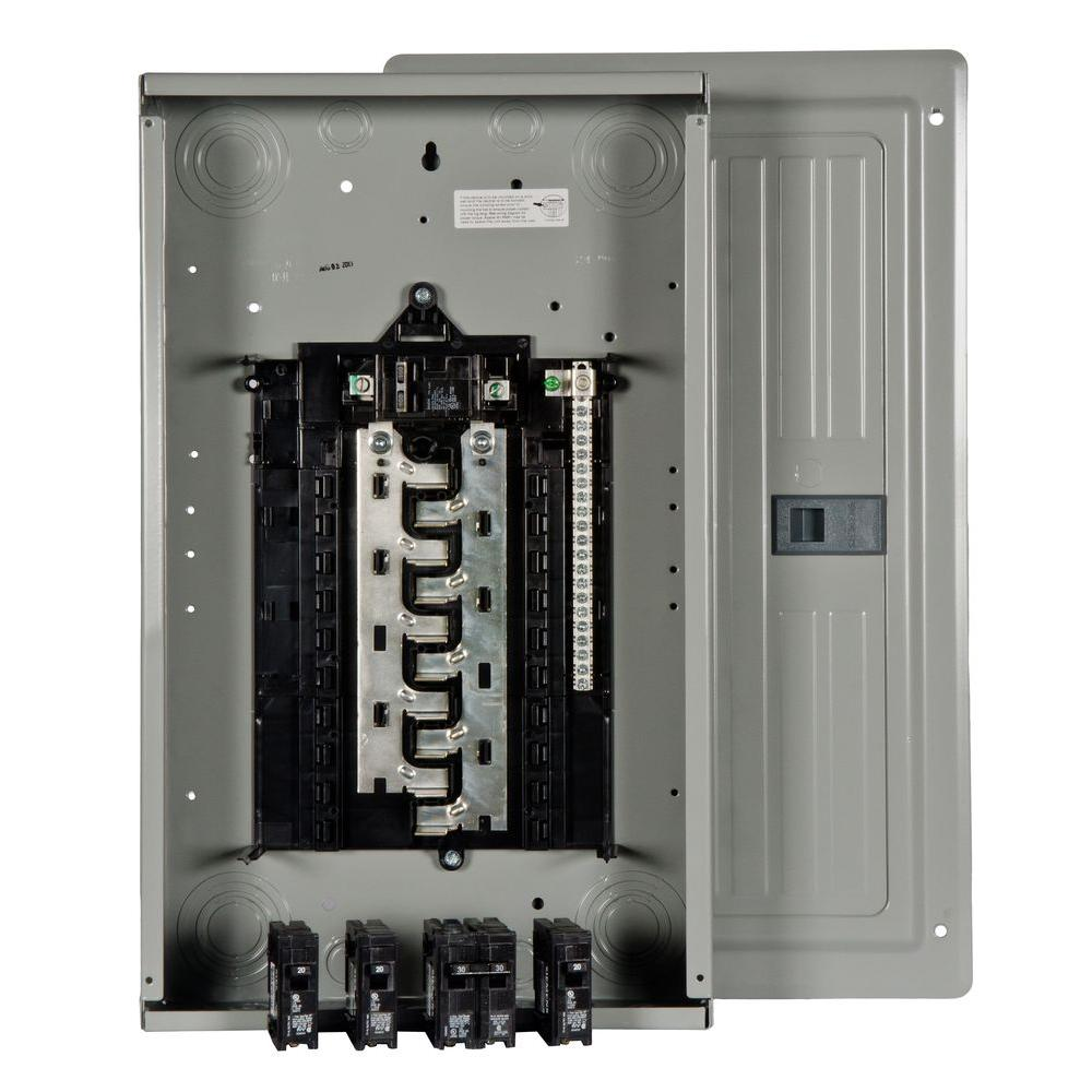 siemens main breaker box kits s2020b1100p 64_1000 eaton 100 amp 20 space circuit type br main breaker load center  at webbmarketing.co