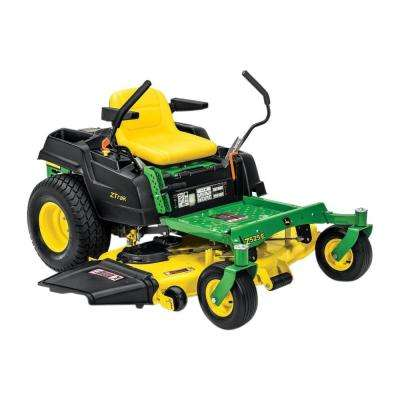 Z525E 54 in. 22 HP Dual -Hydrostatic Gas Zero-Turn Riding Mower-California Compliant