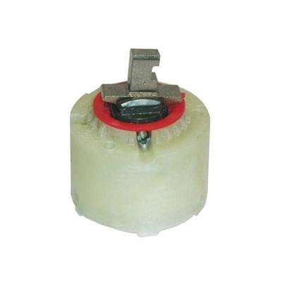Faucet Replacement 47 MM 1-Handle Trim Valve Cartridge in White