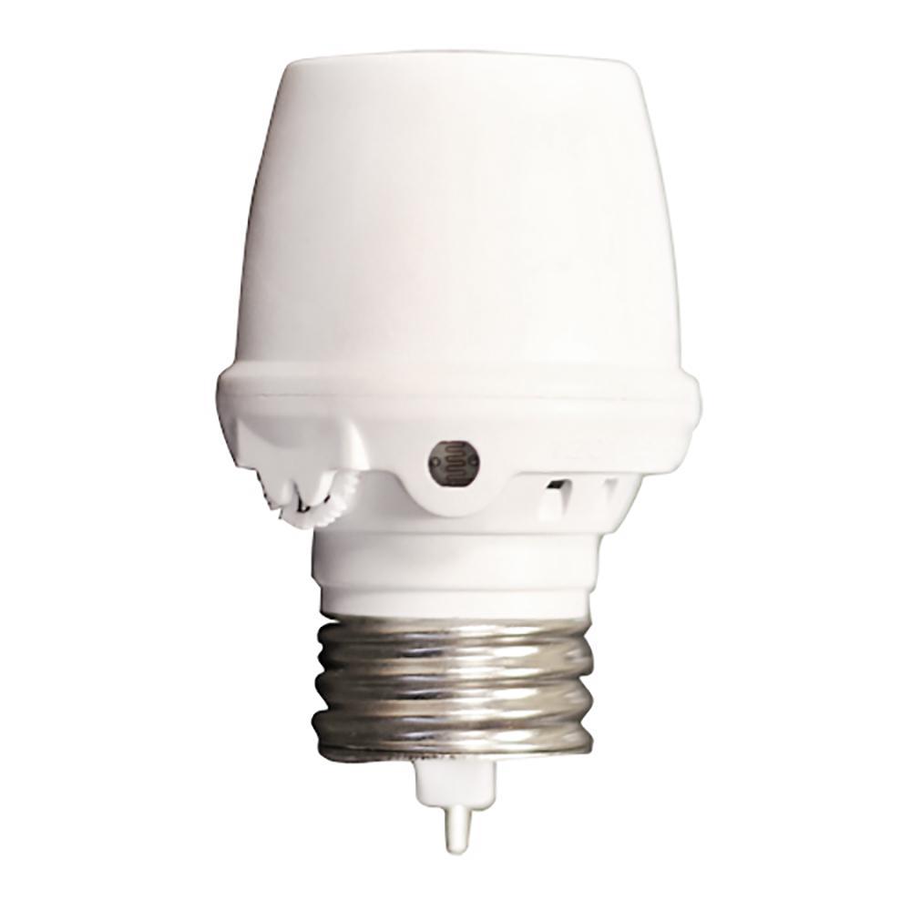 Westek Programmable Cordless Screw-In Light Control-SLC9BC ...