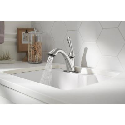 Mistos Single-Handle Pull-Out Laundry Utility Faucet in Vibrant Stainless