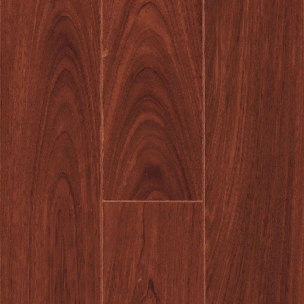 Pergo Presto Brazilian Jatoba Laminate Flooring - 5 in. x 7 in. Take Home Sample