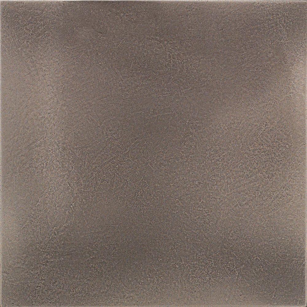 Daltile Urban Metals Bronze 6 in. x 6 in. Composite Wall Tile