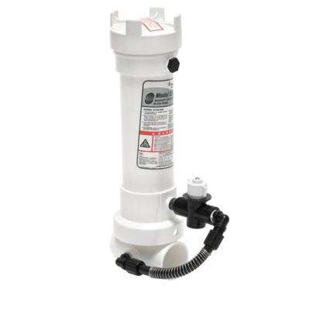 Automatic Chlorinator In-Line Chlorine/Bromine Feeder