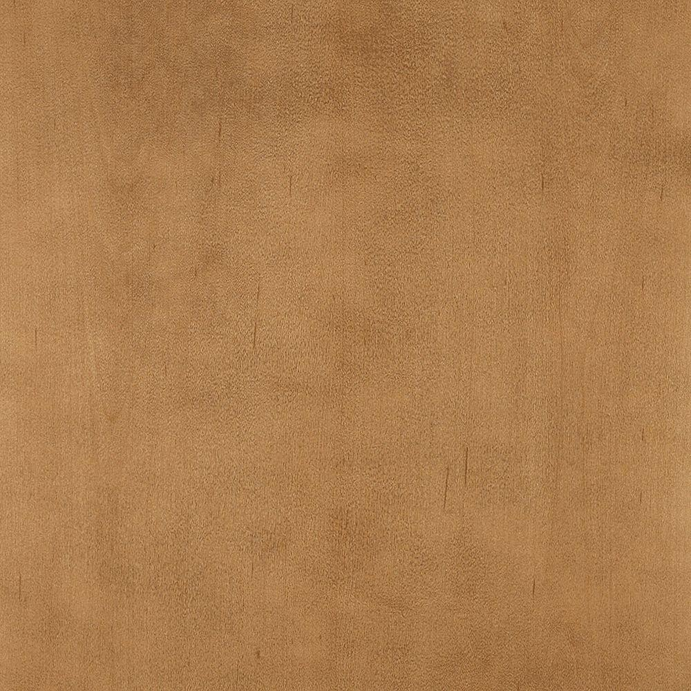 14-9/16x14-1/2 in. Cabinet Door Sample in Hanover Maple Spice
