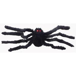 38 in. Furry Spider Assorted