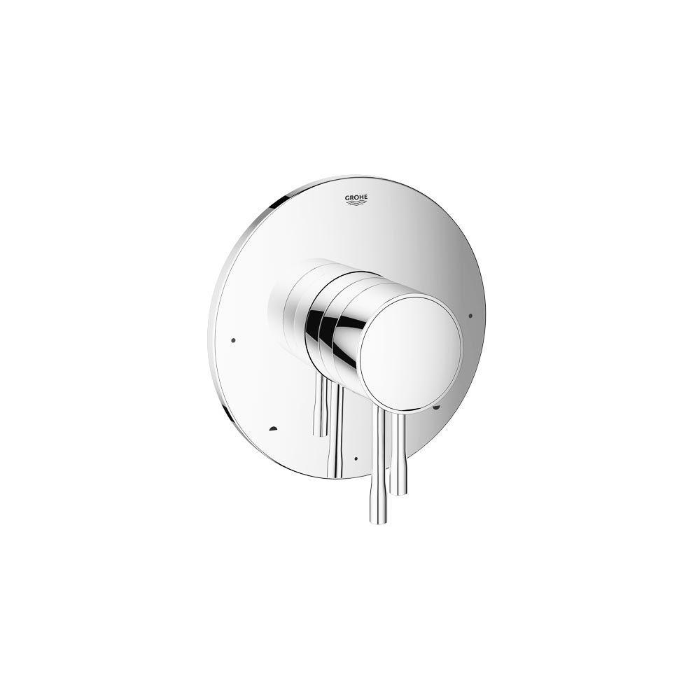 grohe essence new dual function single handle pressure. Black Bedroom Furniture Sets. Home Design Ideas