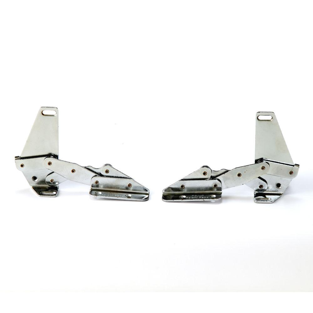 1 - Cabinet Hinges - Cabinet Hardware - The Home Depot