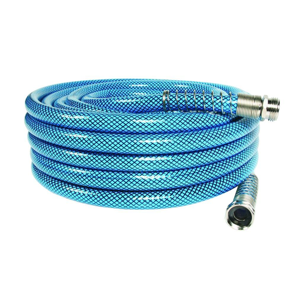 Camco Tastepure 50 Ft Premium Drinking Water Hose 22853 The Home Depot