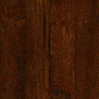 Take Home Sample - Bruce American Vintage Apple Cinnamon Hardwood Flooring - 5 in. x 7 in.