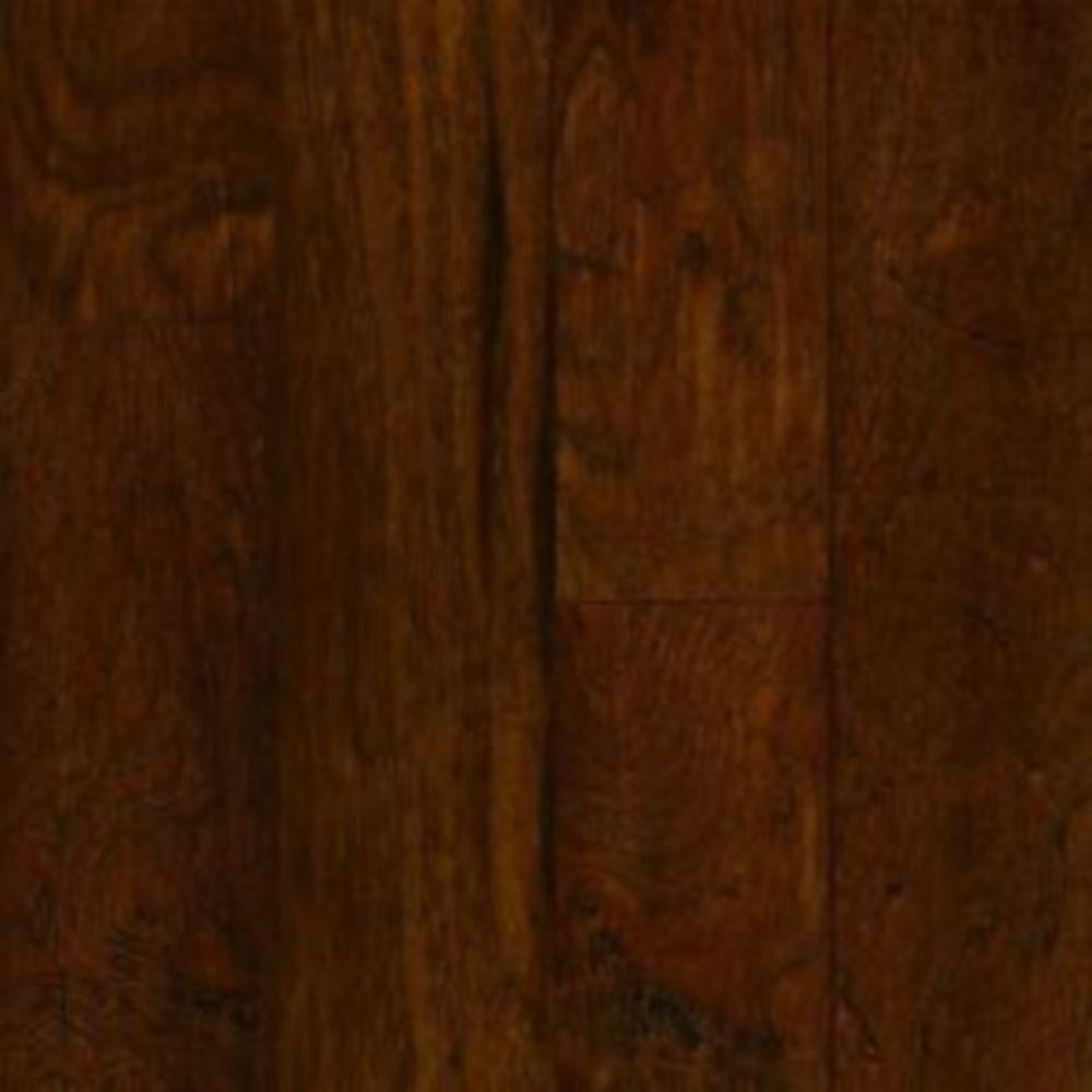 Take Home Sample - Bruce American Vintage Apple Cinnamon Hardwood Flooring - 5 in. x 7 in.